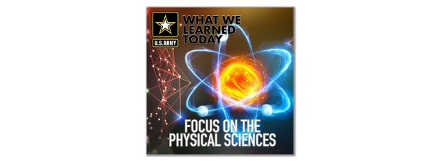 Reynolds is a guest on the Nov. 19, 2020, What We Learned Today Podcast and discusses his focus on the physical sciences.