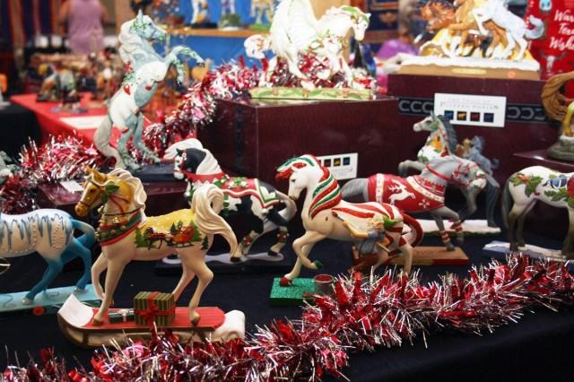 Ft Hood Christmas Bazaar 2020 Santa makes first appearance at Fort Hood annual holiday bazaar