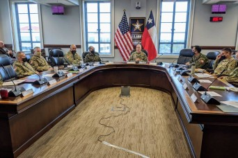 15th Annual U.S.-Chilean Army Staff Talks concludes with optimism for 2021 training opportunities