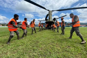 JTF-Bravo commits to additional hurricane assistance
