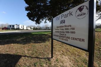 Fort Leonard Wood RV Park enjoys early success