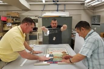 U.S. Army Medical Department Museum Receives Prestigious Re-accreditation