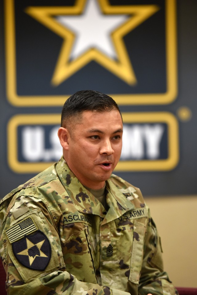 SMA says prototype Sergeants Major Assessment Program at Fort Knox is on the right path