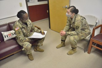 Fort Campbell barracks survey targets Soldier quality of life