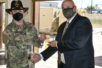 Black Jack Brigade becomes first unit equipped with Next Generation Automatic Testing System