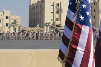 WVNG joins SPP partner Qatar in virtual exercise