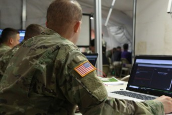 Cyber, IT leaders focus on proper resourcing to win future fight