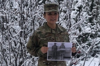Alaska Native Guardsman reflects on life and selfless service