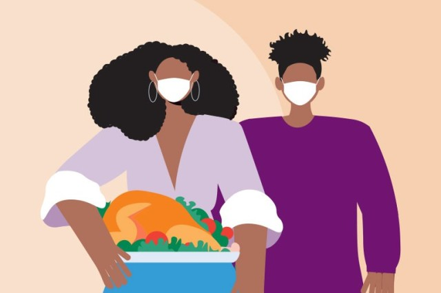 Healthy Holidays: How to gather safely during a pandemic