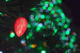 Fort Leonard Wood tree lighting to be held virtually