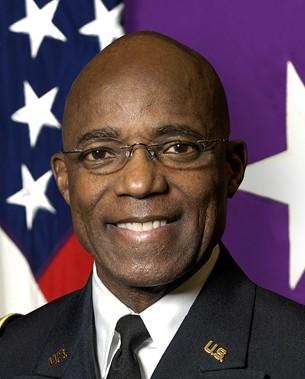 Brig. Gen. Andrew Harewood