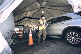 NY National Guard adds troops to airport health screening mission