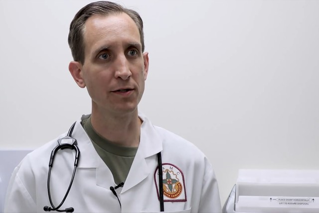 Dr. Mease
