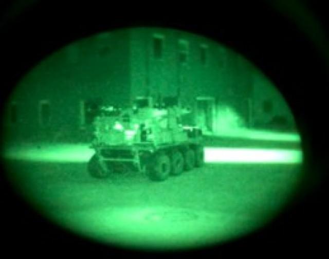 Night Vision RCV
