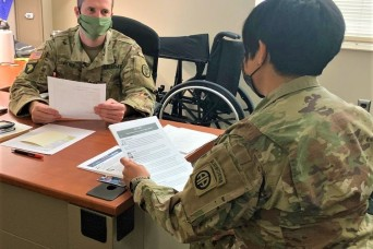 Restructure of warrior transition units ensures continuity of care and readiness