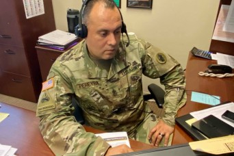 U.S., Colombian armies conclude virtual PISAJ14