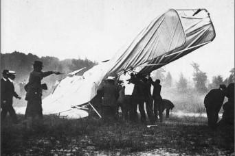 Joint base vital part of aviation history