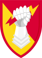 38th Air Defense Artillery Brigade logo