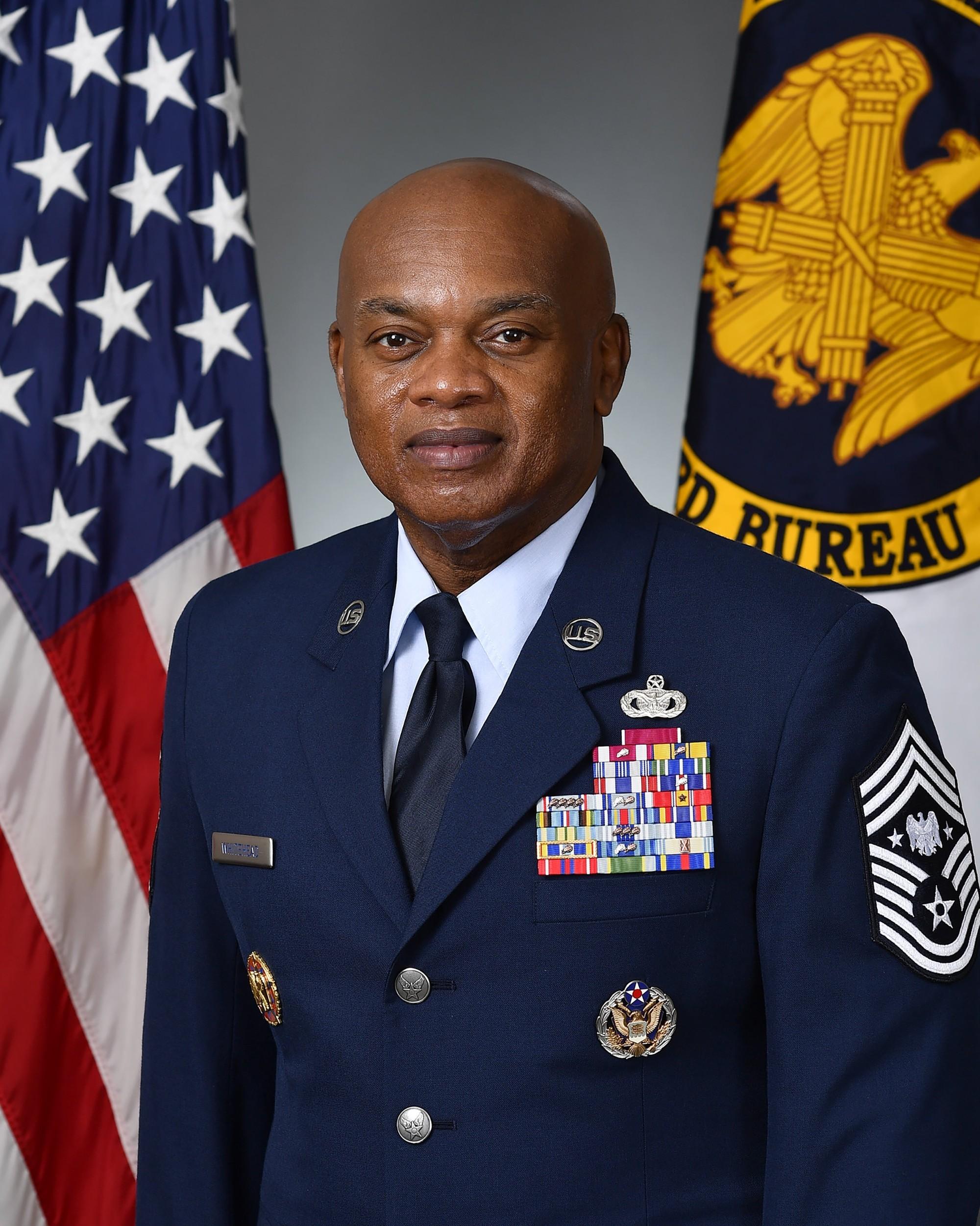 Sgt. Tony L. Whitehead