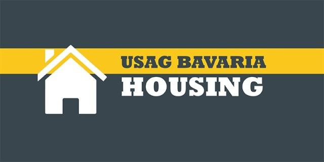 USAG Bavaria Housing