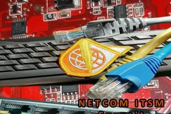 NETCOM Convenes ITSM Summit
