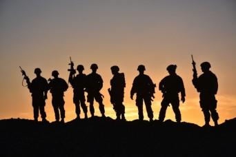 Heroes of the battlefield