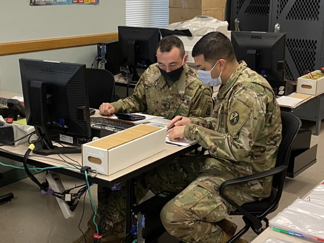 94th Training Division instructors conducted a tactical power generation course for active duty, Reserve and National Guard Soldiers at Regional Training Site - Maintenance Fort Indiantown Gap, Pennsylvania, October 5 - November 6, 2020. The course consisted of Soldiers learned power-generated equipment maintenance, how to use high-tech test and diagnostic equipment, read complex wiring schematics and diagrams, and repair electrical components.