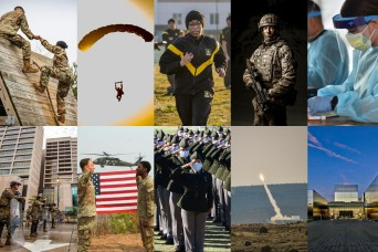 Top stories of 2020: COVID-19 response, Army Greens to diversity efforts