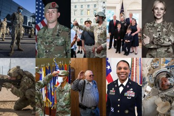 Top Soldier stories of 2020 show resilience in trying year