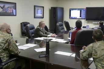 Strategic Focus to Strengthen Garrison Capabilities