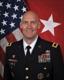 Major General Lawrence Thoms