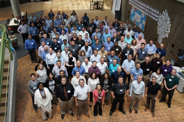 Team Detroit Arsenal captures 2020 Defense Acquisition Workforce Development Innovation Award