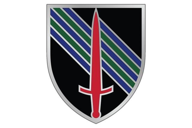 5th SFAB insignia