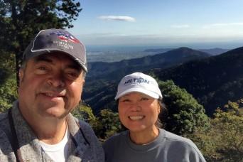Camp Zama civilian shares story to encourage hiking safety