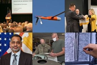Year in review: 2020 a year of change and accomplishment for Aviation, Missile Center