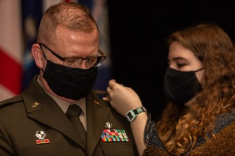 The Army Reserve's 1st Cyber General