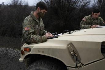 Pilot's Passion, Perseverance Prove Invaluable for NATO Mission