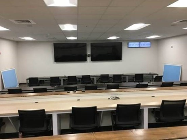 Future Operations Conference Room