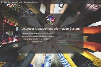 ACS modernizes online volunteer service tool