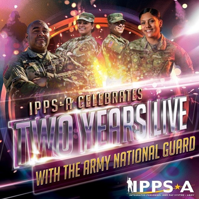 The Integrated Personnel and Pay System - Army (IPPS-A) celebrated its second birthday on January 7, 2021. Team IPPS-A took time to reflect on its accomplishments and the effort ahead of fielding the system to Active and U.S. Army Reserve (USAR) components