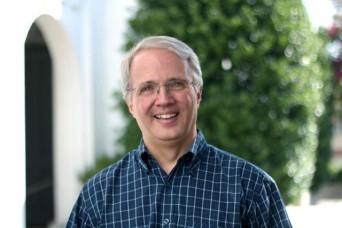 Scientist Spotlight: Dr. Henry Everitt