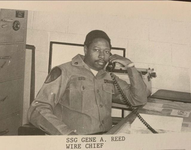 SSG Reed