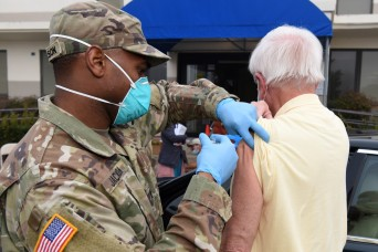 SCNG's 1,000 COVID-19 missions now include vaccinations