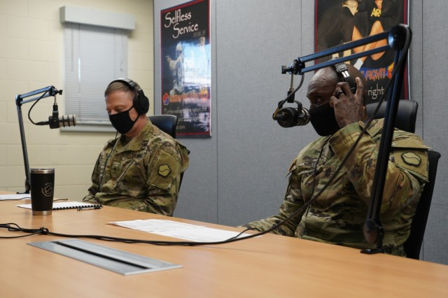 Introducing the Every Soldier Counts podcast