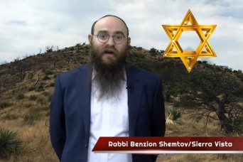 A lesson on keeping focus with Rabbi Shemtov