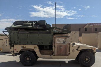 CECOM powers C5ISR readiness with first Phoenix repair cycle float delivery