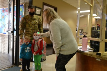 Fort Rucker CYS overcomes challenges to care for, develop post's youth