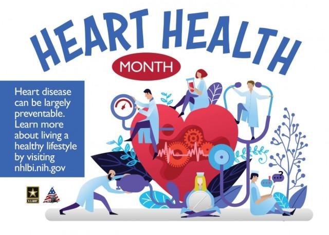 HeartHealthMonth