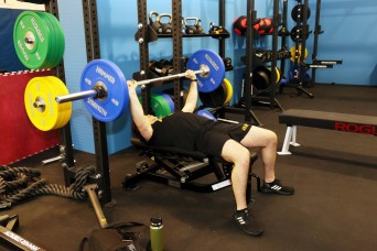 Camp Zama's Yano Fitness Center doubles area for functional fitness