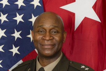 CECOM Commanding General sends